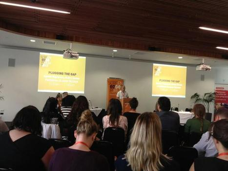 Twitter / Transmedia_NZ: Plugging the Gap, the follow-up ... | Young Adult and Children's Stories | Scoop.it
