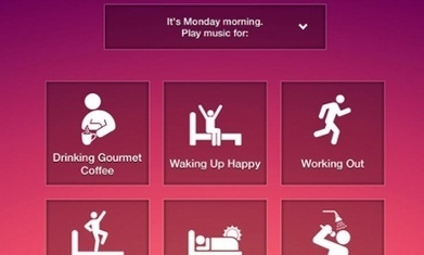 What is Songza, and why is Google buying it for a rumoured $39m? | Musicbiz | Scoop.it
