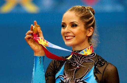 Cynthia Valdez termina 18 en Copa del Mundo