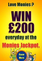 Play Money Ball Bingo Games Daily and Win Jackpots at Harry's Bingo | Bingo Promotion | Bingo | Scoop.it
