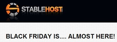 StableHost Black Friday2013 : 65 % discount for renewal.   Coupon-codes.info   GoDaddy promo coupon codes for domain, hosting or renewal, never expires   Scoop.it