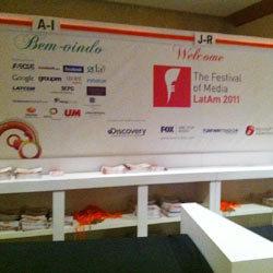 Festival of Media LatAm 2011: Latinoamérica se confirma como uno de los mercados de medios más dinámicos del mundo | Radio 2.0 (En & Fr) | Scoop.it