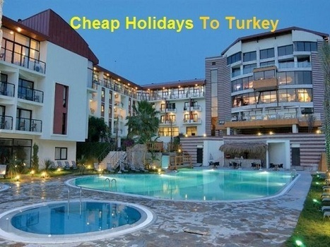 Cheap Holidays To Turkey | mineshischa | Scoop.it