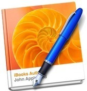 Creating an HTML Widget for iBooks Author to Embed a PDF File ... | ibook author | Scoop.it