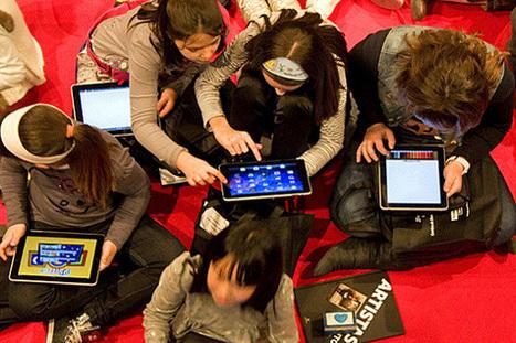 ::: LECTURA LAB ::: Patricia Lange, medios sociales, educacion, jovenes, alfabetizacion informacional, entornos digitales, Henry Jenkins | Intervención social e inclusión digital | Scoop.it