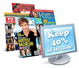Increase Sales With Online Magazine Subscription | RBP Services | Scoop.it