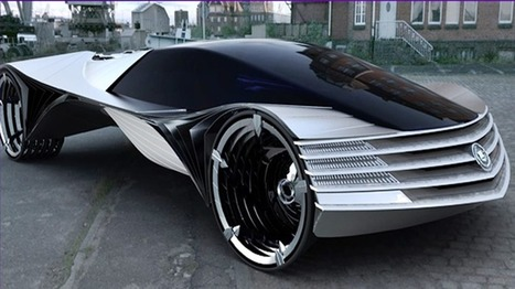 Amazing Thorium Car can run for 100 Years without Refueling | Automobile Technology | Scoop.it