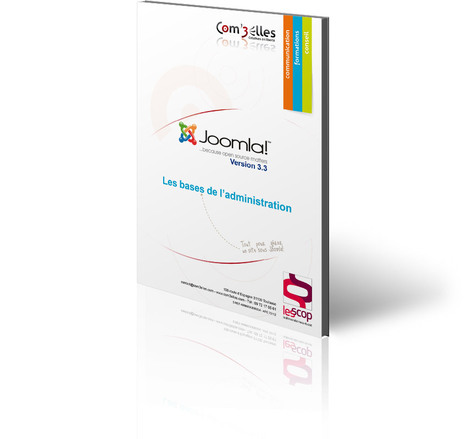 Détails | Guide de l'administration de Joomla! 3 - aide.joomla.fr | Autour du CMS Joomla | Scoop.it