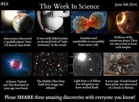 Timeline Photos - I fucking love science | Facebook | Anything AND Everything | Scoop.it