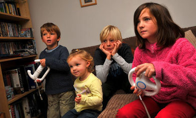 Gaming for good: teaching sustainability through video games | Plymouth ICT user group | Scoop.it