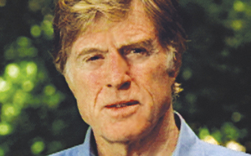 Robert Redford Leads Charge against the Disastrous Pebble Mine | All about water, the oceans, environmental issues | Scoop.it