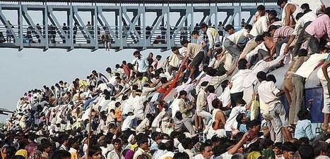 India's massive migration crisis   Geography @ Stretford   Scoop.it