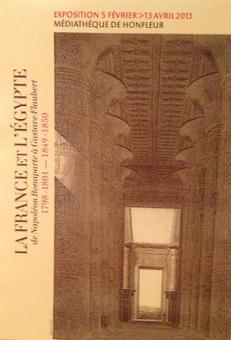 La France et l'Égypte de Napoléon Bonaparte (1798-1801) à Gustave Flaubert (1849-1850) | Égypt-actus | Scoop.it