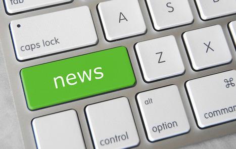 6 outils web pour créer votre Newsletter - Social Media Pro | Communication pour TPE - PME | Scoop.it