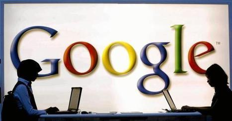 La Justicia europea hace a Google responsable del tratamiento de los datos personales que aparecen en sus búsquedas | MSI | Scoop.it