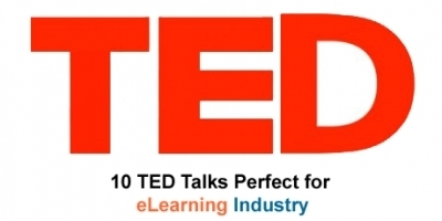 10 TED Talks Perfect For the eLearning Industry | Easy MOOC | Scoop.it