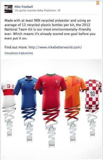 Cosa mettono i grandi brand come pinned post su Facebook? @RiccardoE | BlogItaList | Scoop.it