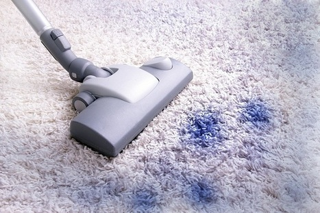 Prevent Your Home From Dust and Stains By Leaning Different Methods Of Carpet Cleaning | It's Cleaning Time For Me | Scoop.it