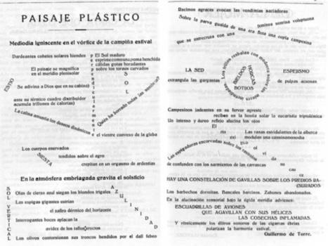 LEER EL UNIVERSO: PRENSA CULTURAL. Sobre el ultraísta ... | Lectura y Prensa | Scoop.it