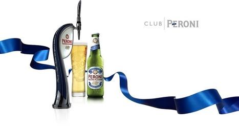 Club Peroni is a premium On Trade loyalty scheme that rewards independent On Trade establishments for stocking bottled Peroni Nastro Azzurro. Age Verification | Peroni | Scoop.it