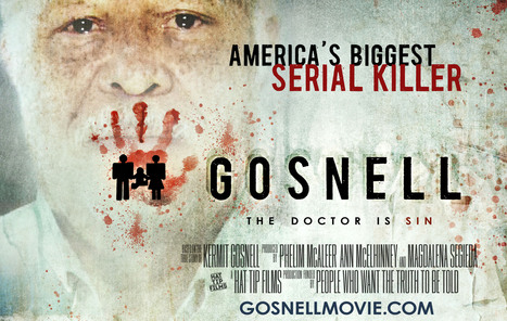 Abortion Doctor Kermit Gosnell Eyed as Topic of TV Movie (Exclusive) - Hollywood Reporter | serial killer groupies - why we love serial killers | Scoop.it