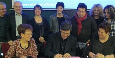 Kingersheim | La fondation Cultura soutient l'Envol - L'Alsace | Fondation Cultura | Scoop.it