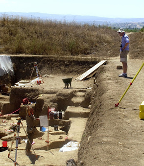 The Archaeology News Network: The Neolithic 'milk' revolution | neolithic | Scoop.it