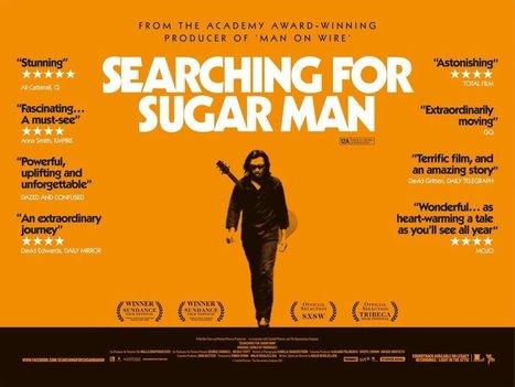 """Buscando a Sugar Man"" - proceso.com.mx | mundo arte | Scoop.it"