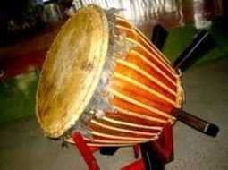 Traditional Malaysian musical instrument modernized: 'Rebana Ubi' computer speaker | music acoustics | Scoop.it