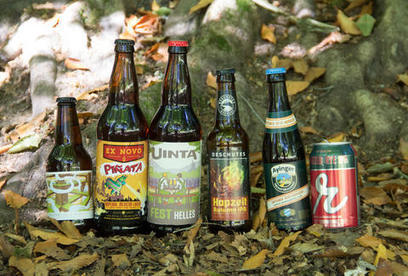 The Best Fall Beers for Pumpkin Haters | Urban eating | Scoop.it