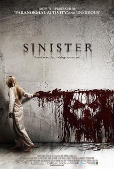 Sinister (Siniestro) con Ethan Hawke - Ver Pelicula Trailers Estrenos de Cine | estrenosenelcine | Scoop.it