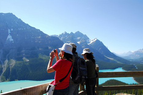 Visit Canada and experience truly global class holidaying | Canada Immigration | Scoop.it