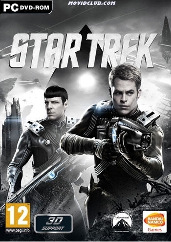 MOVID CLUB: STAR TREK [ 4.67 GB COMPRESSED ] - DIRECT LINK | PC GAMES free | Scoop.it