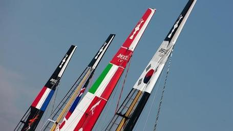 America's Cup - Format simplified ahead of August event | America's Cup-2013_AC34 | Scoop.it