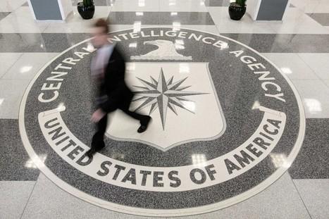 La CIA maintenant sur Twitter et Facebook | Internet | Tendances, technologies, médias & réseaux sociaux : usages, évolution, statistiques | Scoop.it