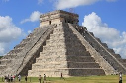 Tracing the Footsteps of the Mayans - The Epoch Times | Ancient Cities | Scoop.it