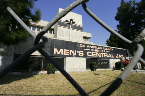 L.A. County's jail population at lowest number in three years | Criminology and Economic Theory | Scoop.it