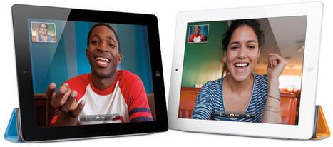 Apple iPad 2 : le test ! | L'iPad 2 arrive... | Scoop.it