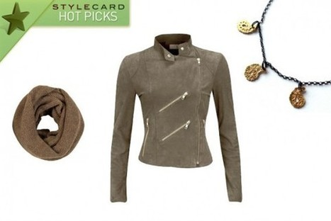 StyleCard Hot Picks: Ella Georgia | StyleCard Fashion Portal | Fashion for all man kind | Scoop.it