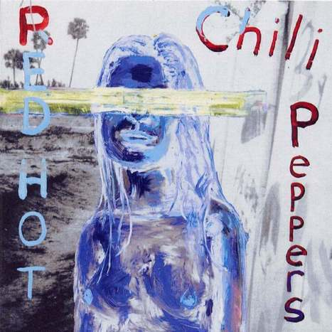 RHCP - By The Way | album covers | Scoop.it