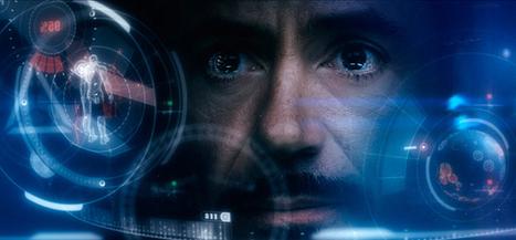Realidad aumentada: Tecnología o ficción   Realidad Aumentada -   Scoop.it