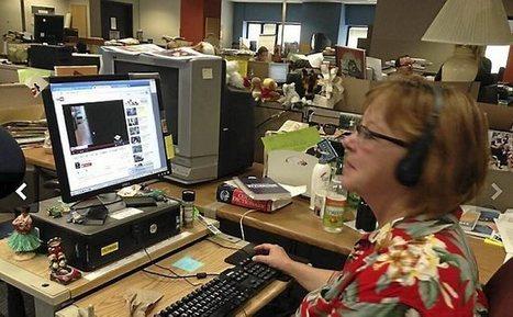 8-hour cat video workday leaves journalist catatonic | Minnesota Pet News | Scoop.it