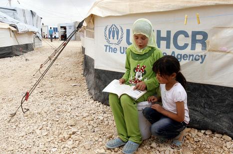 Syria crisis worst since Rwanda, UN says - Aljazeera.com | Middle East Culture and Politics | Scoop.it