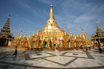 La Birmania si riapre al mondo   MilleOrienti   Adventure Travels & Photo Tales   Scoop.it