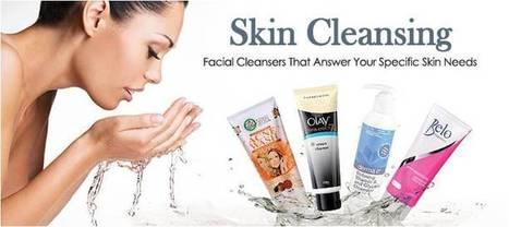 Caring for your skin   SeroyaMart an Online Supermarket   Scoop.it