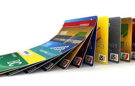 Why Credit Card Debt Is Not Good For Financial Health | Chargebackers | Scoop.it