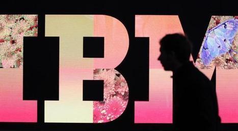 Plus fort que Siri… mais nettement plus intrusif : IBM invente le moteur de recherche qui optimise votre propre mémoire | Vous avez dit Innovation ? | Scoop.it