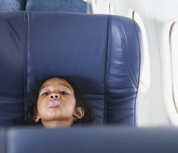 Nine out of 10 passengers want reclining seats banned | transportation in south africa | Scoop.it