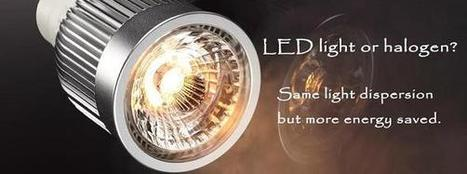 Save Your Electricity With Eco-friendly LED Lights | Hisemicon | Scoop.it