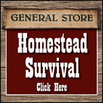 The Homestead Survival » Emergency Preparedness, homesteading, gardening and so much more! | Emergency Survival | Scoop.it